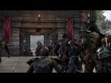 The Elder Scrolls Online - Трейлер: Война в Сиродиле