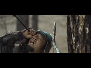 Аравт – 10 солдат Чингисхана (2012) HDRip [vk.com/UnionGang]