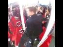 Джесси на красной ковровой дорожке «American Music Awards 2013» в Лос-Анджелесе, 24 ноября, 2013
