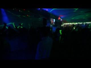 DJ Iskander club bionica девичник 26-05 2013