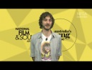 References in songs - Gotye at NFSA Connects (15.02.13)