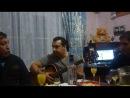 Поёт мой Дядичка и братик :-)