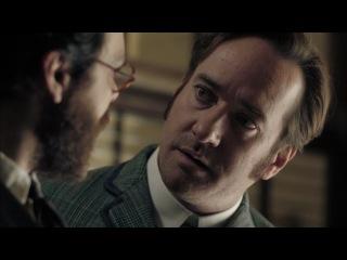 Улица Потрошителя | Ripper Street | 1 сезон 6 серия | NewStudio HD RUS
