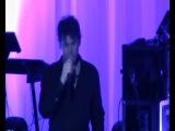 Концерт Мортена Харкета (А-ha)02.2012