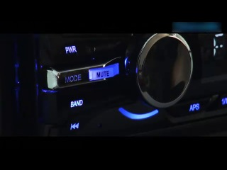 Автомагнитола 1 DIN - автомобильный DVD плеер