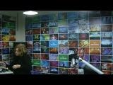 DJ Lena Popova DJ Лена Попова 15.11.2012 Студия Радио Рекорд 106.3 Fm