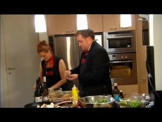 Правила моей кухни (1 сезон: 8 серия из 15) / My Kitchen Rules / 2010