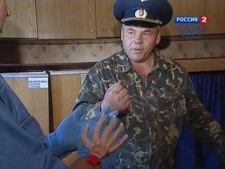 Белый лебедь. Аркадий Мамонтов (Россия-2 - 11.11.2013)