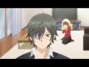 Kobayashi ga Kawai Sugite Tsurai! OVA / Кобаяши настолько милы, что аж душу теребит!! ОВА [Озвучка: DemonOFmooN MezIdA]