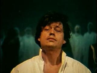 Я тебя никогда не забуду из рок оперы Юнона и Авось
