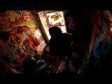 LIVE с 14 этажа - 359 ( Горящий Жираф) x INAMESS(alltypes) feat TRACY ODES SUFIKS