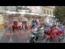 «Мото Фест Тернопіль - 2012» под музыку Sample Rate - Wake Up.