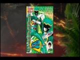 ZyuDen Sentai Kyouryuuger - Magazine Promotional Video