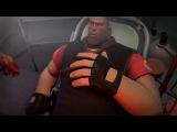 Team Fortress 2 - Meet the medic (Русская озвучка)