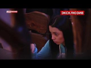 Подруга Вавринюк - Женя жила с хоккеистом 'Сибири' и футболистом 'Динамо'