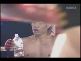 Kuat Khamitov Naiman VS Shinichi Taira ( Japan ) ZST 32
