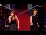 Ce soir on chante Piaf- Elodie Frege et Lorie
