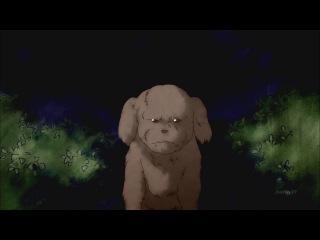 Куколка 1 серия [русские субтитры AniPlay.TV] Pupa 1 серия [720p][VK]18