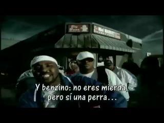 Eminem - Doe Rae Me-Hailie's Revenge ft. D12 Obie Trice