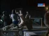 Сценическую фантазию по рассказам Василия Шукшина показали в НХТ. (06.04.2010)