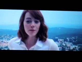 Видео-обращение Эммы для Comic-con