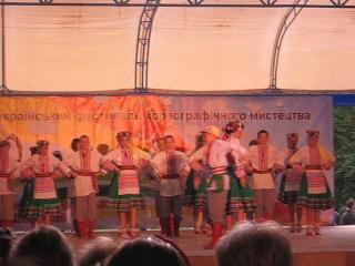Магя танцю 2013 (Карапет)