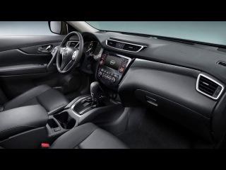 Новый Nissan X-Trail 2014