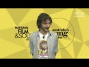 Musical influences - Gotye at NFSA Connects (15.02.13)