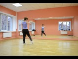 Choreography by Elvina . Music   P. Diddy feat. Dirty Money &amp Skylar Grey  Coming Home