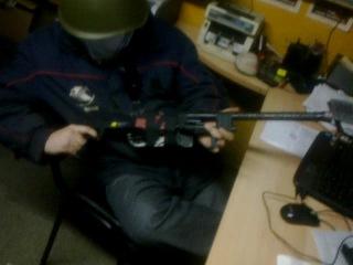 метеоритное оружие(изобретено 1 апреля)
