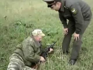 В Очко себе засунь ! Дикий прапор Армия Ржачь