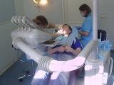 Да здравствует тетя Ира-стоматолог!!!!!!