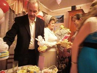 *Годовщина свадьбы* 20 ЛЕТ СПУСТЯ