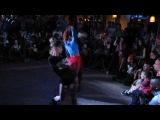 VIBES 2013 - Vogue Perfomance final 1 Магдалена Voodoo и Алиса Mafia