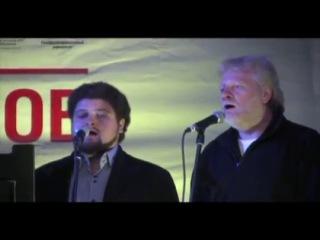 группа  ИХТИС -Псалмы(Сербский язык)