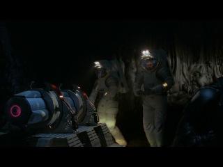 Звездные Врата: ЗВ-1 (5 сезон 17 серия)