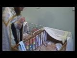 Этот видео снято в детской больнице, где живут маленькие детки-отказнички. 2007 год. Многие уже наверное выросли, у кого-то появилась своя семья....