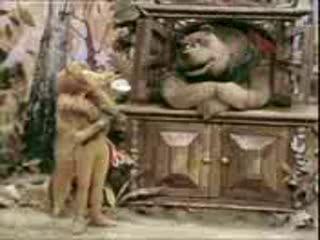Теремок (1971 г.) Союзмультфильм (гоблин)