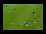 Гол Роналдиньо в ворота Чеха