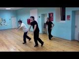 флешмоб - танец для репетиции дома( 6В, здесь надо учить только быструю часть!!!))