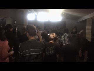 Naked StOne - Я Прячу Носки + Same Old Shit! (Прощальный Концерт)