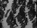 Борис Барнет. Дом на Трубной (1928)