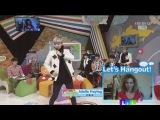 [FULL] [19.02.14] B.A.P - Arirang After School Club