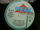 X-RAY CONNECTION-REPLAY(SPACE MIX)