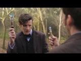 Doctor Who. The Day of the Doctor anniversary trailer (extended)/ Доктор Кто. Трейлер к юбилейной серии День Доктора (расширенный)