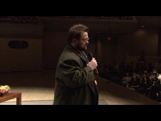 2006 An Evening with Kevin Smith 2: Evening Harder pt.1 / Вечер с Кевином Смитом 2: Вечер покрепче ч.1 (Озвучка)