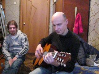 Программа настройки гитары по микрофону