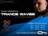 Tiddey - EOYC 2012 on AH. FM (24-12-2012). Trance-Epocha