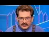 Влад Листьев. Час Пик (ОРТ, 1 марта 1995) Последний выпуск