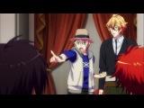 Uta no Prince-sama: Maji Love 2000% 2x02 [Zendos, Absurd & Eladiel]